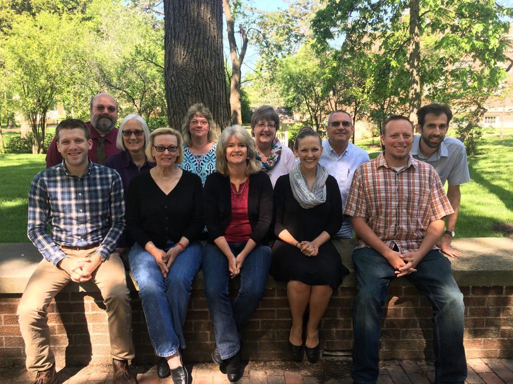 truman state academic advisors